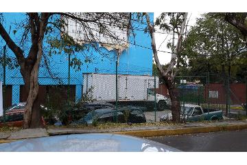 Foto de nave industrial en venta en  , adolfo ruiz cortines, coyoacán, distrito federal, 2749701 No. 01
