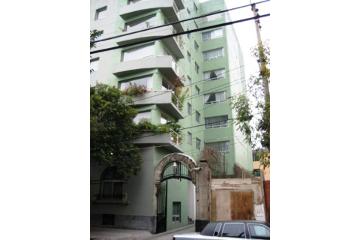 Foto de departamento en renta en tabasco , roma norte, cuauhtémoc, distrito federal, 2461805 No. 01