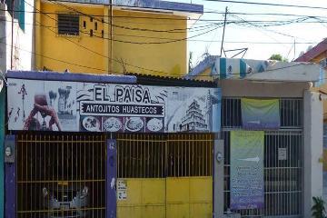 Foto de casa en venta en  , tacubaya, carmen, campeche, 2869597 No. 01