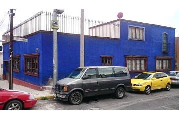 Foto de casa en venta en  , tacubaya, miguel hidalgo, distrito federal, 2197070 No. 01