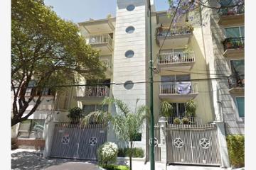 Foto de departamento en venta en tajin 171, narvarte oriente, benito juárez, distrito federal, 2928180 No. 01