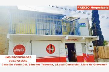 Foto de casa en venta en  9003, sanchez taboada produtsa, tijuana, baja california, 2941761 No. 01