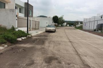 Foto de terreno habitacional en venta en  10, real de juriquilla, querétaro, querétaro, 2668079 No. 01