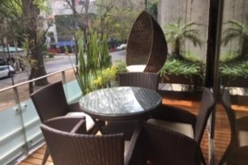 Foto de departamento en venta en  , condesa, cuauhtémoc, distrito federal, 2799544 No. 01