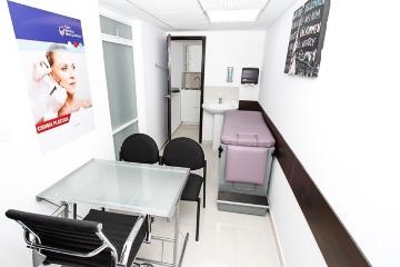 Foto de oficina en renta en tampico , roma norte, cuauhtémoc, distrito federal, 2489023 No. 01