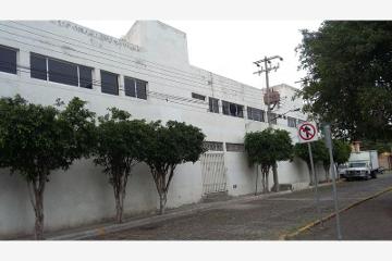 Foto de edificio en venta en tancoyol 9, las misiones, querétaro, querétaro, 2536349 No. 01