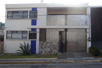 Foto de casa en renta en tecamachalco 54, la paz, puebla, puebla, 2695118 No. 01