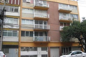 Foto de departamento en renta en tehuantepec 85, roma sur, cuauhtémoc, distrito federal, 2766223 No. 01