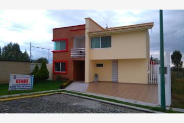 Foto de casa en venta en  78, josé ángeles, san pedro cholula, puebla, 1632736 No. 01