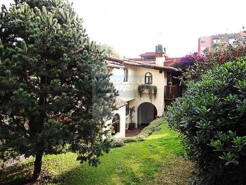 Foto de casa en venta en tejocote , contadero, cuajimalpa de morelos, distrito federal, 782759 No. 01