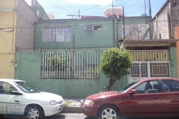 Foto de casa en venta en tejocote sur 60, santa maria malinalco, azcapotzalco, distrito federal, 2951978 No. 01