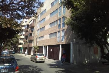 Foto de departamento en renta en tejocotes 180, tlacoquemecatl, benito juárez, distrito federal, 0 No. 01