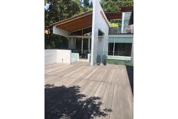 Foto de casa en venta en  , san mateo tlaltenango, cuajimalpa de morelos, distrito federal, 2921674 No. 01