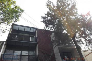 Foto de departamento en venta en tenancingo, condesa, cuauhtémoc, df, 2855060 no 01