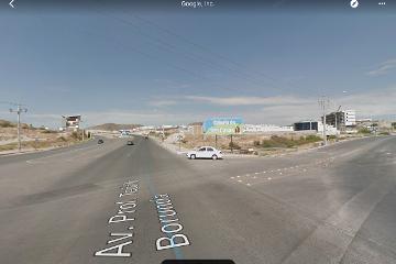 Foto de terreno comercial en renta en teofilo borunda , diamante reliz, chihuahua, chihuahua, 4646982 No. 01