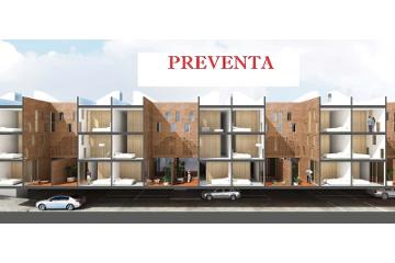 Foto de departamento en venta en  , roma norte, cuauhtémoc, distrito federal, 1486831 No. 01
