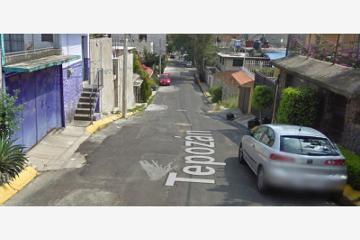 Foto de casa en venta en tepozan ., san andrés totoltepec, tlalpan, distrito federal, 0 No. 01