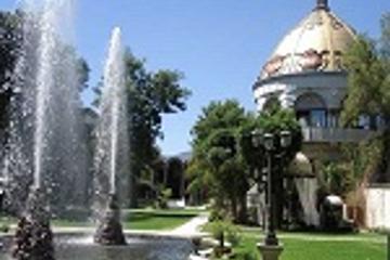 Foto de edificio en venta en  , tequisquiapan centro, tequisquiapan, querétaro, 2300980 No. 01