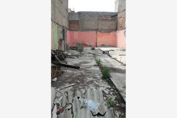 Foto de terreno comercial en venta en tercera privada de chicle 00, granjas méxico, iztacalco, distrito federal, 0 No. 01