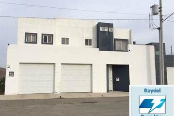 Foto de casa en venta en  , terrazas de la presa, tijuana, baja california, 2870535 No. 01