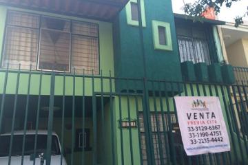 Foto de casa en venta en  2408, lomas de zapopan, zapopan, jalisco, 2026016 No. 01