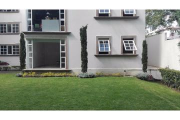 Foto de departamento en renta en  , tetelpan, álvaro obregón, distrito federal, 2625635 No. 01