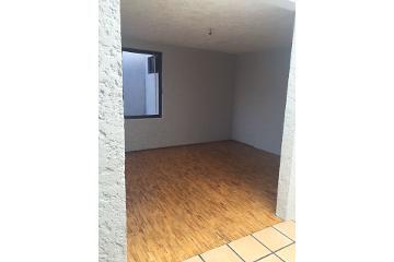 Foto de departamento en renta en  , tetelpan, álvaro obregón, distrito federal, 2801171 No. 01