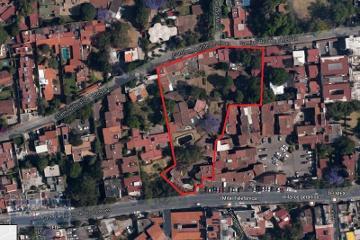 Foto de terreno comercial en venta en  , tetelpan, álvaro obregón, distrito federal, 2968622 No. 01