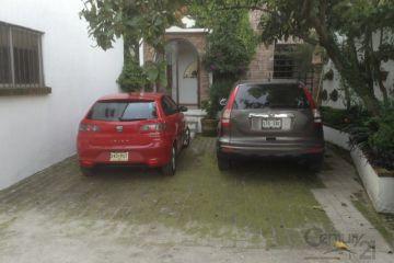 Foto de casa en venta en texcalatlaco, san andrés totoltepec, tlalpan, df, 1705306 no 01