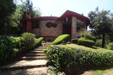 Foto de casa en venta en texcaltitla, santa rosa xochiac, álvaro obregón, df, 414194 no 01