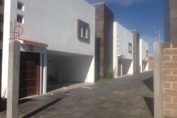 Foto de casa en venta en  29, san bernardino tlaxcalancingo, san andrés cholula, puebla, 2775174 No. 01