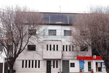 Foto de edificio en renta en thiers, anzures, miguel hidalgo, df, 756351 no 01