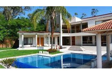 Foto de casa en venta en thiers , anzures, miguel hidalgo, distrito federal, 0 No. 01