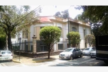 Foto de casa en venta en tiburcio montiel 61, san miguel chapultepec i sección, miguel hidalgo, distrito federal, 2439086 No. 01
