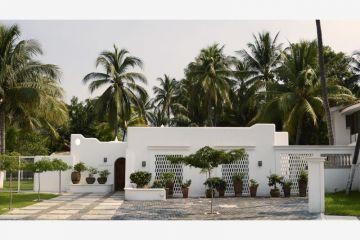 Foto de casa en renta en tiburon, club santiago, manzanillo, colima, 1534174 no 01