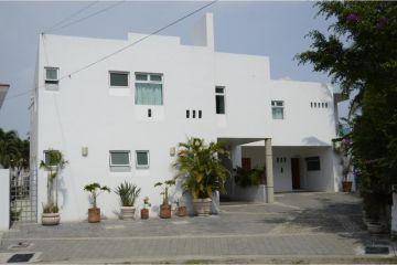 Foto de casa en renta en tiburon, club santiago, manzanillo, colima, 1659548 no 01