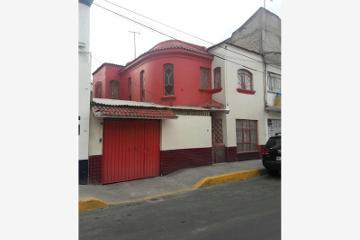 Foto de casa en venta en ticoman 1, guadalupe tepeyac, gustavo a. madero, distrito federal, 0 No. 01