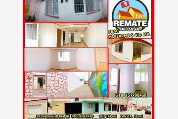 Foto de casa en venta en ticul 101, huizache i, durango, durango, 2784639 No. 01