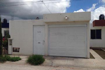 Foto de casa en venta en tierra blanca 309, villas del guadiana iii, durango, durango, 2402494 no 01