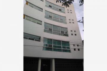 Foto de departamento en renta en tierra, media luna, coyoacán, df, 2080758 no 01