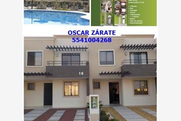 Foto de casa en venta en  , tizayuca centro, tizayuca, hidalgo, 2709203 No. 01