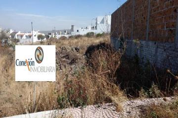 Foto de terreno habitacional en venta en tiziano 1, campestre italiana, querétaro, querétaro, 2907506 No. 01