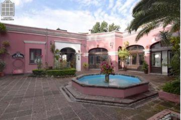 Foto de casa en venta en, tlalpan centro, tlalpan, df, 2053405 no 01