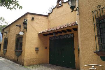 Foto de casa en venta en, tlalpan centro, tlalpan, df, 2083564 no 01