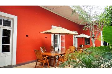 Foto de casa en venta en  , tlalpan centro, tlalpan, distrito federal, 2531071 No. 01