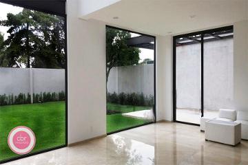 Foto de casa en venta en  , tlalpan centro, tlalpan, distrito federal, 2532965 No. 01