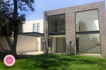 Foto de casa en venta en  , tlalpan centro, tlalpan, distrito federal, 2591699 No. 01
