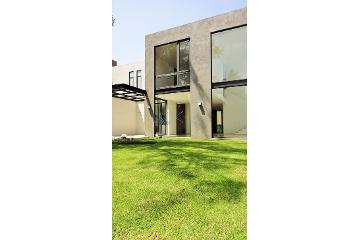 Foto de casa en venta en  , tlalpan centro, tlalpan, distrito federal, 2604853 No. 01