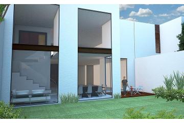 Foto de casa en venta en  , tlalpan centro, tlalpan, distrito federal, 2608079 No. 01