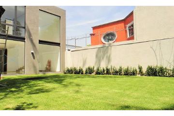 Foto de casa en venta en  , tlalpan centro, tlalpan, distrito federal, 2639765 No. 01